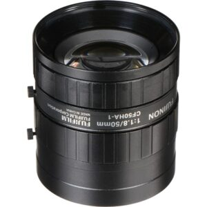 Obiektyw manualny FUJINON CF50HA-1