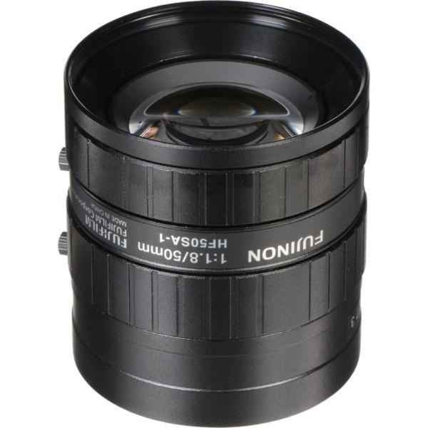 Obiektyw manualny FUJINON HF75SA-1