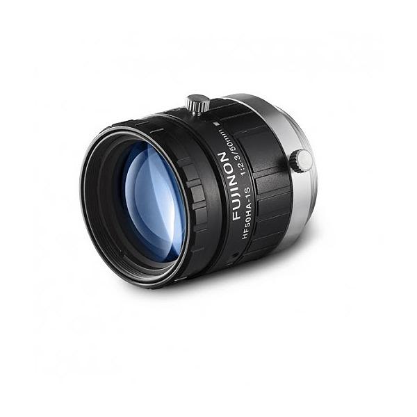 Obiektyw megapikselowy FUJINON HF50HA-1S