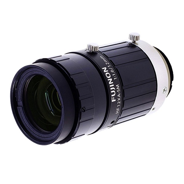 Obiektyw 4D FUJINON HF12XA-5M