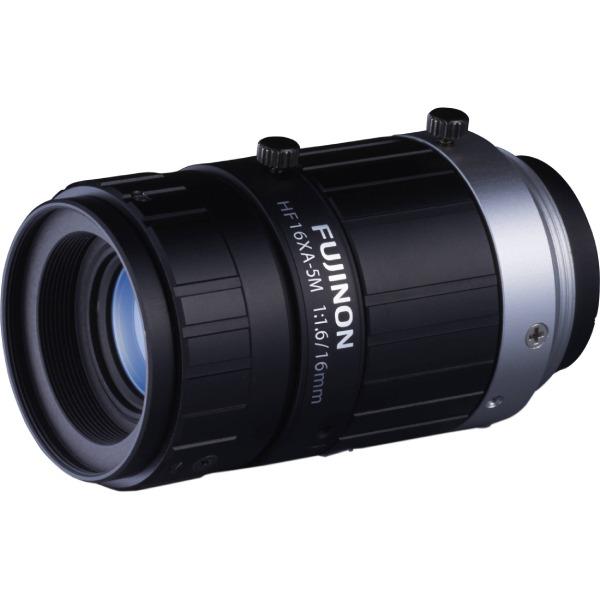 Obiektyw 4D FUJINON HF16XA-5M