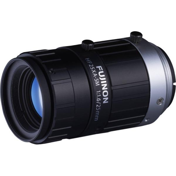 Obiektyw 4D FUJINON HF25XA-5M