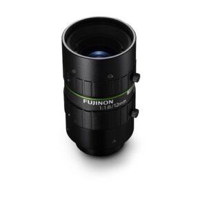 Obiektyw do wizji maszynowej FUJINON HF1218-12M