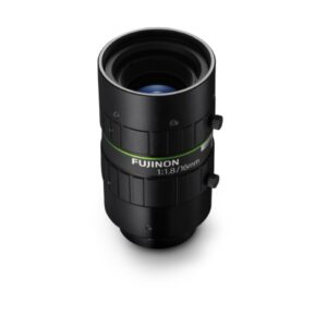 Obiektyw do wizji maszynowej FUJINON HF1618-12M