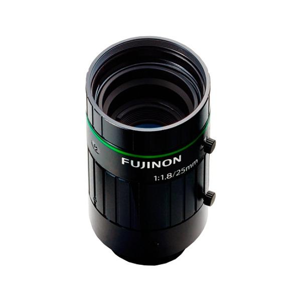 Obiektyw do wizji maszynowej FUJINON HF2518-12M