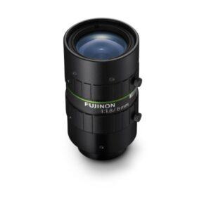 Obiektyw do wizji maszynowej FUJINON HF818-12M