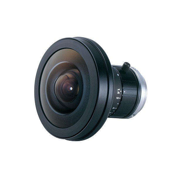 Obiektyw fish-eye FUJINON FE185C086HA-1