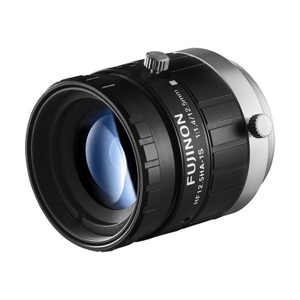 Obiektyw megapikselowy FUJINON HF12.5HA-1S
