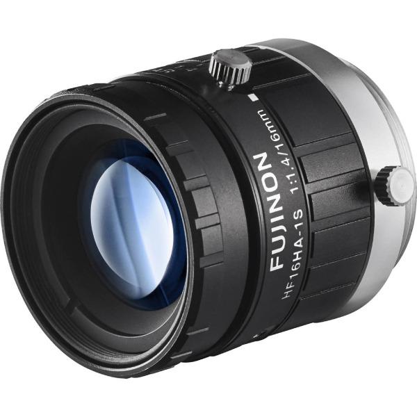Obiektywy megapikselowy FUJINON HF16HA-1S