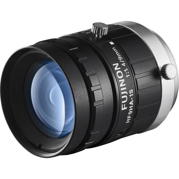 Obiektyw megapikselowy FUJINON HF9HA-1S