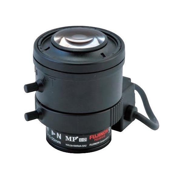 Obiektyw megapikselowy FUJINON YV3.3x15HR4A-SA2