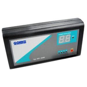 Odbiornik identyfikacyjny GORKE IDO-04/LC