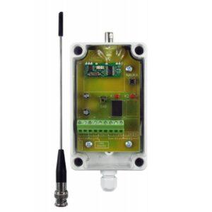 Radiopowiad. 1-kanał GORKE RPW-1K