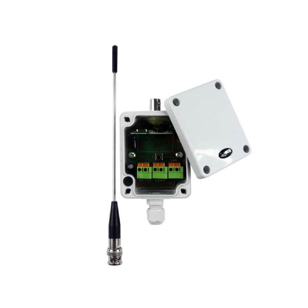 Radiopowiad. 2-kanał GORKE RPW-2K