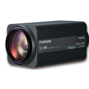 Teleobiektywy zoom FUJINON FD32x12.5SR4A-CV1