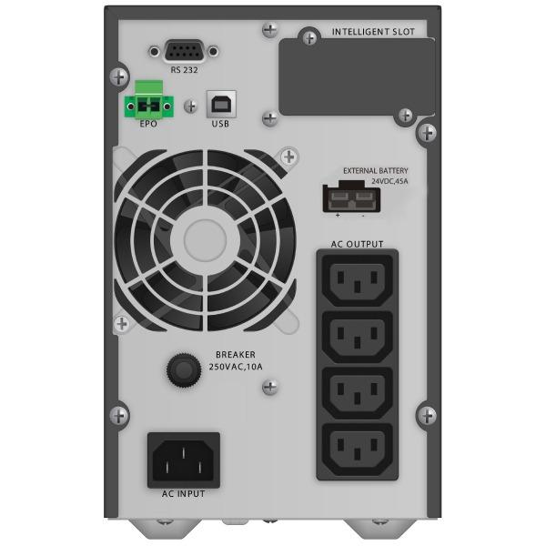 Zasilacz Power Walker VFI 1000 TGB