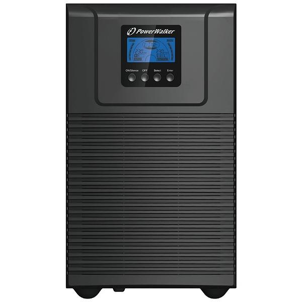 Zasilacz Power Walker VFI 3000 TGB