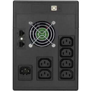 Zasilacz UPS POWER WALKER 1500 PSW IEC