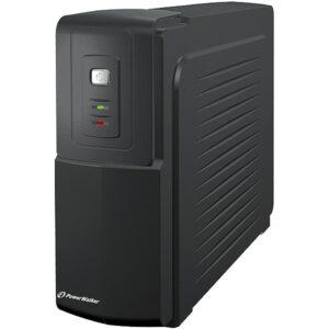 Zasilacz UPS POWER WALKER VFD 600