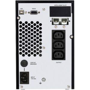 Zasilacz UPS POWER WALKER VFI 1000 C LCD
