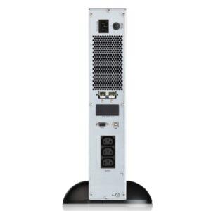 Zasilacz UPS POWER WALKER VFI 1000 CRM LCD