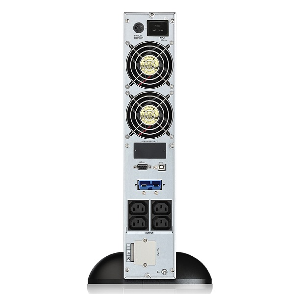 Zasilacz UPS POWER WALKER VFI 3000 CRM LCD