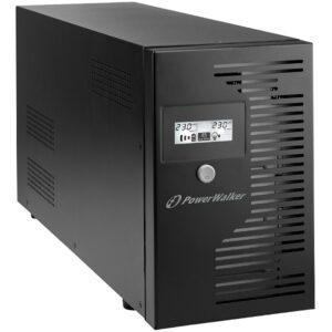 Zasilacz UPS POWER WALKER VI 3000 LCD FR
