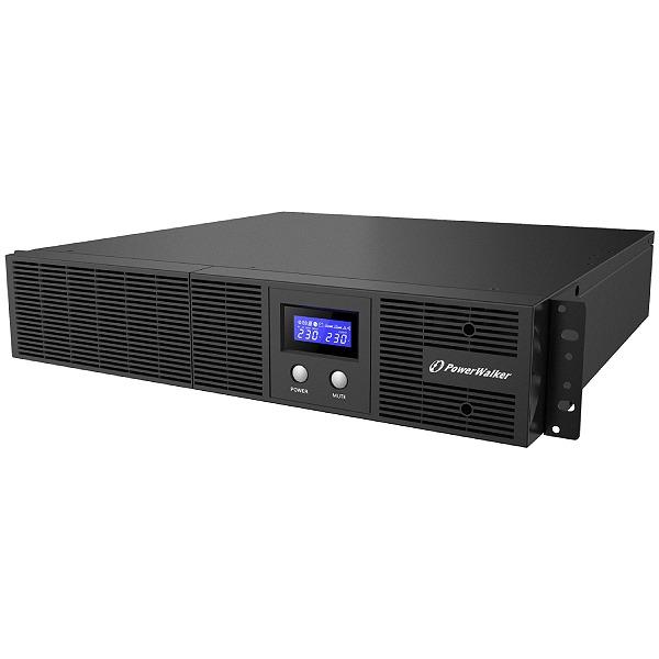 Zasilacz UPS POWER WALKER VI 3000 RLE