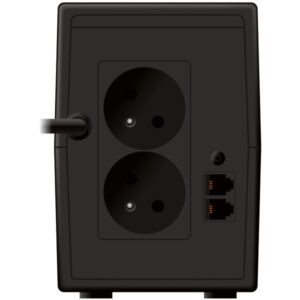 Zasilacz UPS POWER WALKER VI 650 SHL FR
