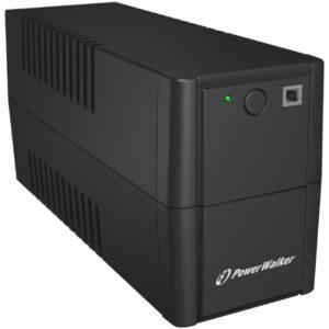 Zasilacz UPS POWER WALKER VI 850 SE FR