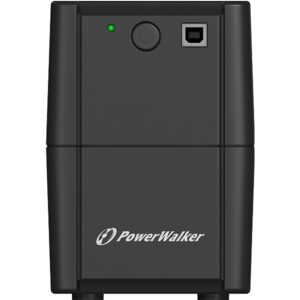 Zasilacz UPS POWER WALKER VI 850 SE FR
