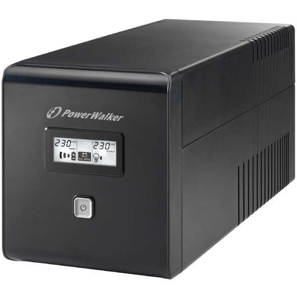 Zasilacz UPS Power Walker VI 1000 LCD