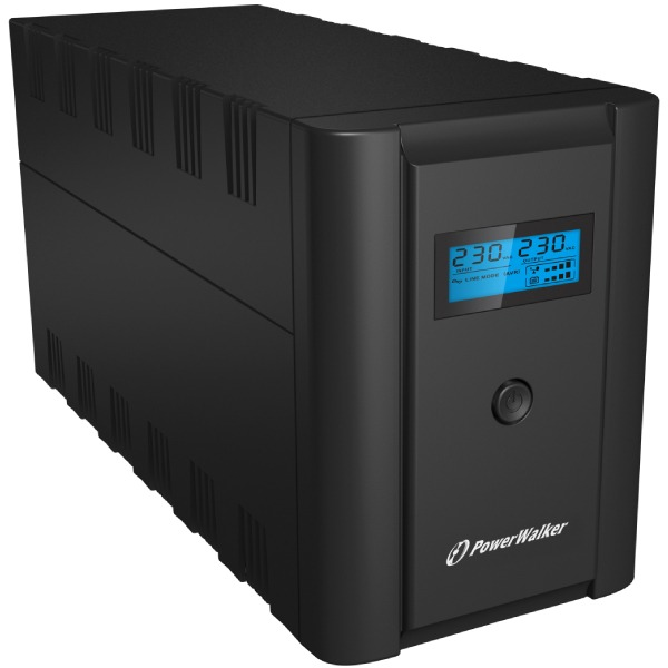 Zasilacz UPS Power Walker VI 1200 SHL IEC