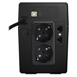 Zasilacz UPS Power Walker VI 650 LCD