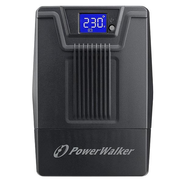 Zasilacz UPS Power Walker VI 800 SCL FR
