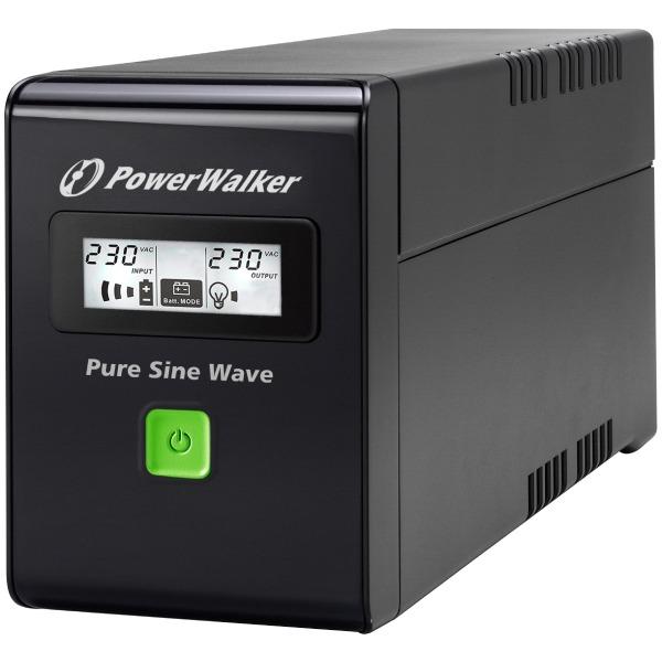 Zasilacz UPS Power Walker VI 800 SW IEC