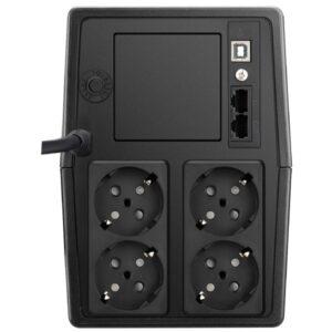 Zasilacz awaryjny UPS POWER WALKER VI 1000 SCL