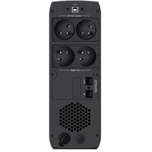 Zasilacz awaryjny UPS POWER WALKER VI 1500 CSW FR