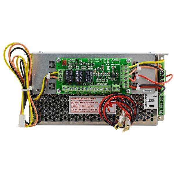 Zasilacz buforowy impulsowy do zabudowy Pulsar PSBOC1001270