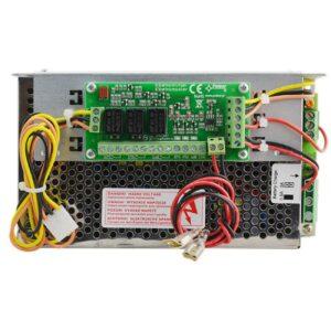 Zasilacz buforowy impulsowy do zabudowy Pulsar PSBOC1552455