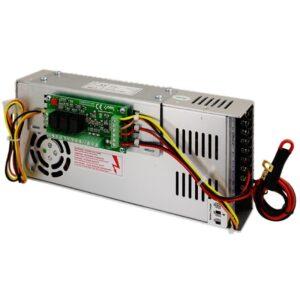 Zasilacz buforowy impulsowy do zabudowy Pulsar PSBOC30012200