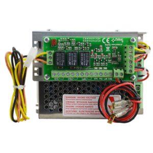 Zasilacz buforowy impulsowy do zabudowy Pulsar PSBOC351225