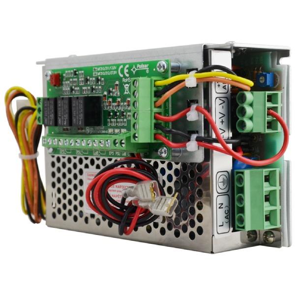 Zasilacz buforowy impulsowy do zabudowy Pulsar PSBOC751250