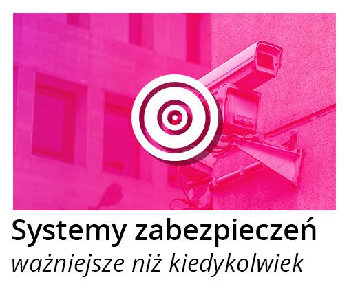 systemy zabezpieczen