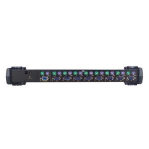 8-portowy przełącznik KVM PS/2 ATEN CS9138Q9-AT-G