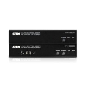 Extender KVM USB Dual View ATEN CE774-AT-G