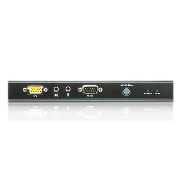Extender USB VGA/Audio ATEN CE750A-AT-G