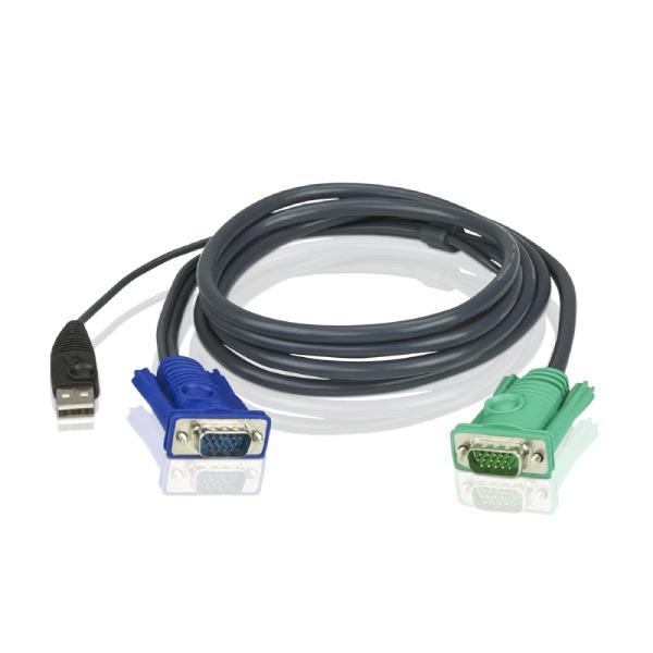 Kabel ATEN 2L-5201U