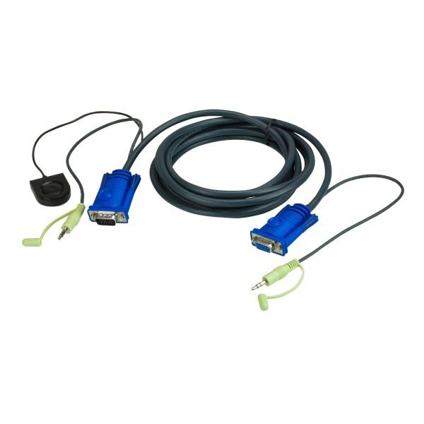 Kabel ATEN 2L-5202B