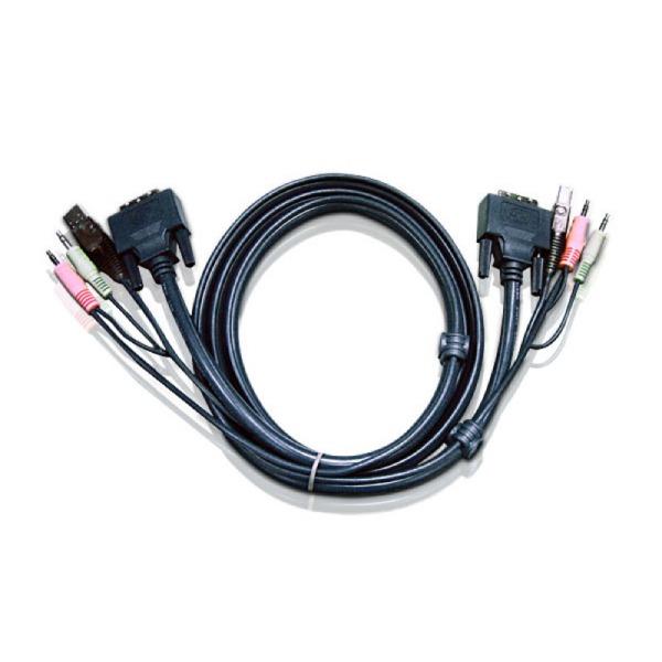 Kabel ATEN 2L-7D02U